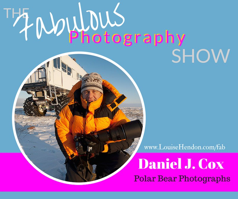 Daniel J Cox Photography Interview