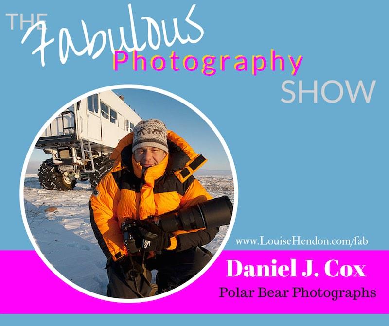 Daniel J Cox Photography Interview