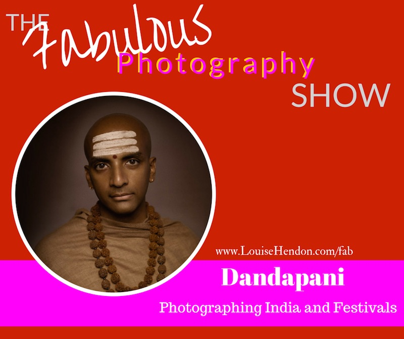 Dandapani Photography Interview