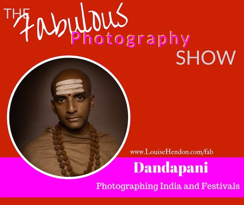 Dandapani Photography Interview
