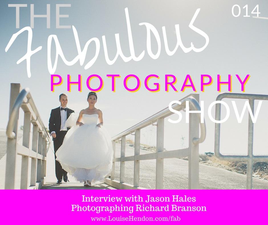 Jason Hales Photography Interview