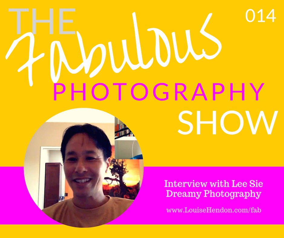 Lee Sie Photography Interview