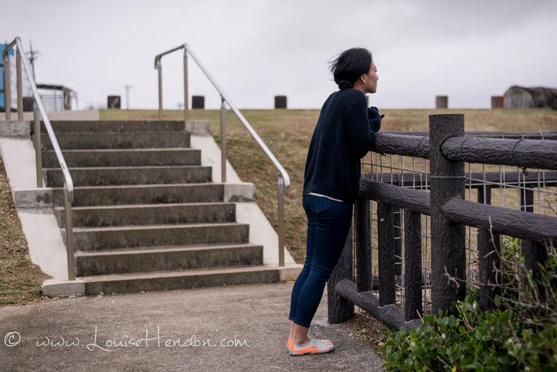 Wajee View Point, Ie Island, Okinawa
