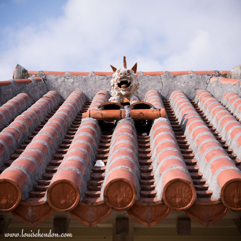 yomitan pottery village okinawa japan visit photos