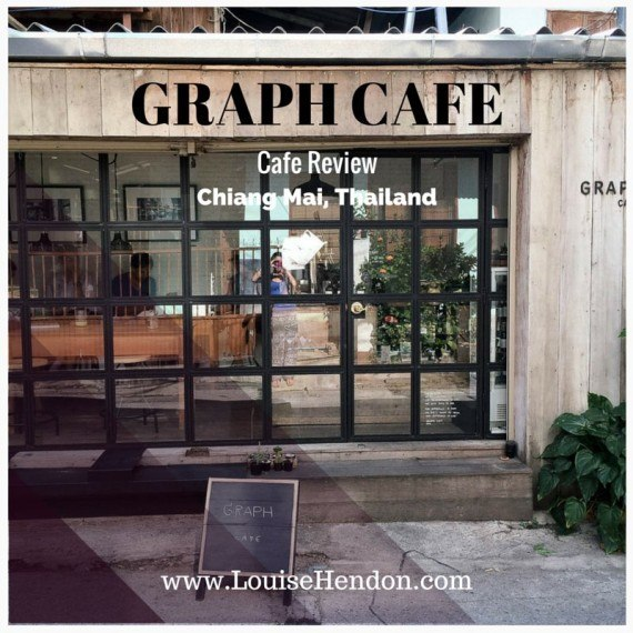 Graph Cafe Review Chiang Mai Thailand