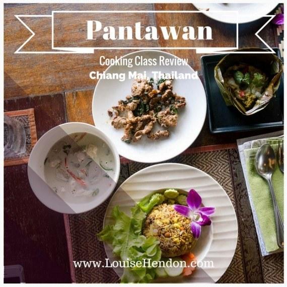 Pantawan Cooking Class Review - Chiang Mai, Thailand