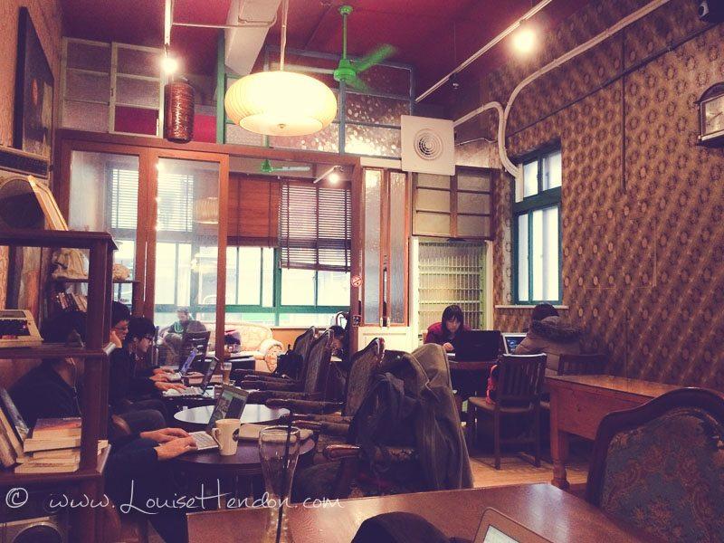 notch cafe taipei near taipei main station