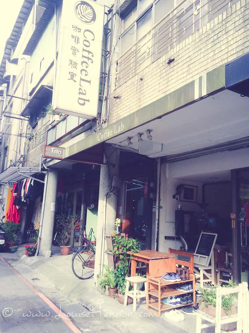 coffee lab taipei taiwan