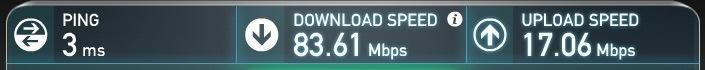 taipei 101 internet speed