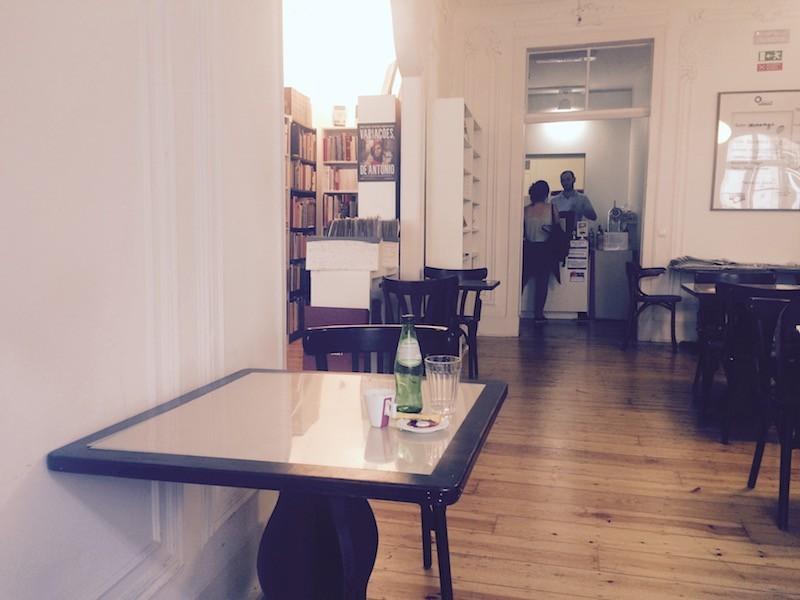 cafe ideal lisbon portugal 2